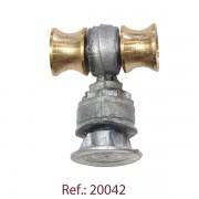 Disarmodel Chigre Completo Metal 25 mm 1ud.