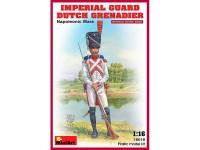 Figura Imp. Dutch Grenadier N. Wars 1/16