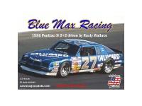 Salvino JR Blue Max Racing '86 Wallace 1/24