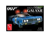 AMT Ford Galaxie Police Car 70 (James Bond)
