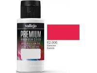 Premium Carmín 60ml
