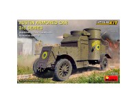 MiniArt Austin Arm. Car 3rd Series I.K.  1/35