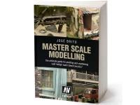 Libro: Master Scale Modelling by José Brito