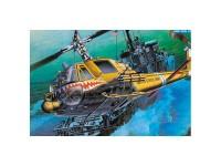 Academy Helicóptero US Army UH-1C Frog 1/35