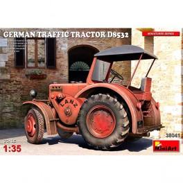 MiniArt German Traffic Tractor D8532 1/35