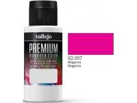Premium Magenta 60ml