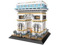 Arco del Triunfo Loz 1028 piezas