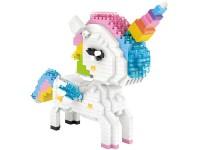 Unicornio Loz 640 piezas