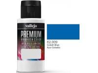 Premium Azul Cobalto 60ml