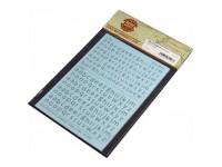 Matho Calcas Negro 4-5mm