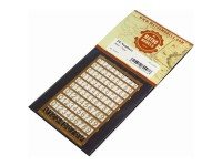 Matho Models 80007 PE Numbers: 4mm - 5mm