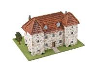 Cuit Casa francesa región Auvergne