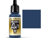 Model Air Azul 17ml