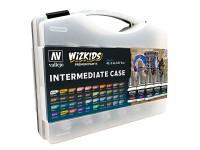 40 Wizkids Intermediate Case 8ml