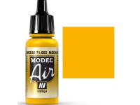 Model Air Amarillo Medio 17ml