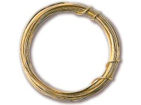 Everships Brass wire 1mm 2 metres