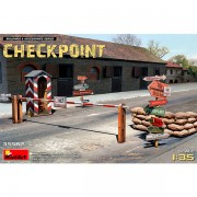 MiniArt Accessories Checkpoint 1/35