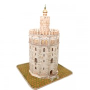 Cuit Tower of the gold