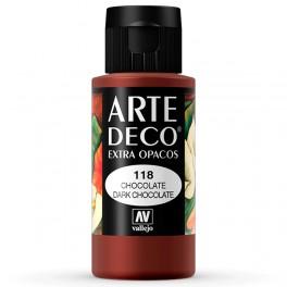 Arte Deco Mate Chocolate 60ml.