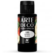 Arte Deco Black 60ml.