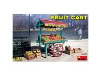 MiniArt Accesorios Fruit Cart 1/35