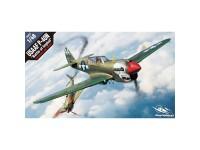 Academy USAAF P-40N Battle of Imphal Aircraft 1/48