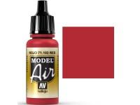 Model Air Rojo 17ml