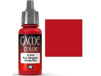 Game Color Rojo Sanguina 17ml