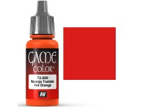 Game Color Naranja Tostado 17ml