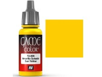 Game Color Amarillo Soleado 17ml
