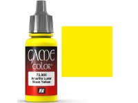 Game Color Amarillo Lunar 17ml