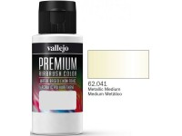 Premium Medium Metálico 60ml