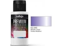 Premium Violeta Metálico 60ml
