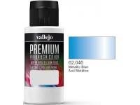 Premium Azul Metálico 60ml