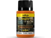 Efecto Manchas de Diesel 40ml