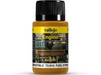Efecto Manchas de Combustible 40ml