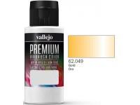 Premium Oro 60ml