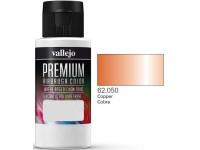 Premium Cobre 60ml