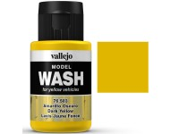 Model Wash Amarillo Oscuro 35ml