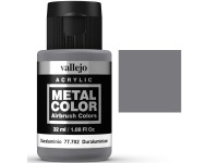 Metal Color Vallejo Duraluminio 32ml