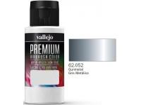 Premium Gris Metálico 60ml
