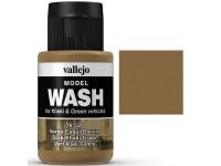 Model Wash Verde Caqui Oscuro 35ml