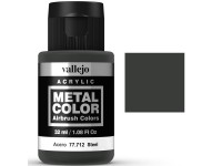 Metal Color Vallejo Acero 32ml