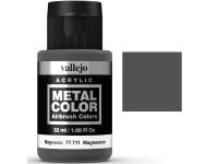 Metal Color Vallejo Magnesio32ml
