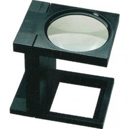 Lupa Lectora Plegable 3X90mm