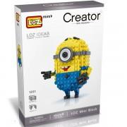Personaje Loz 279 piezas