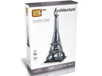 Torre Eiffel Loz 321 piezas