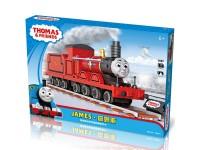 Locomotora Roja Loz 614 piezas