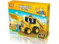 Escavadora Loz 151 piezas