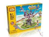 Park Loz Atracción giratoria 338 piezas
